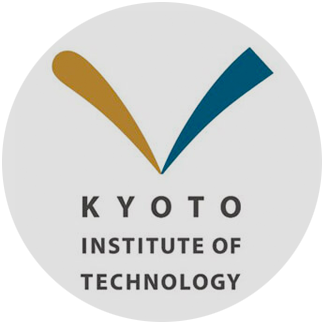 Int'l collaboration with Kyoto Insitute of Technology