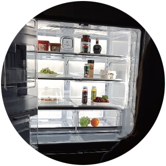 Dr.Jeong's article about the optimal light uniformity in a refrigerator